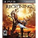 Juego PS3 Reckoning Kingdoms of Amalur